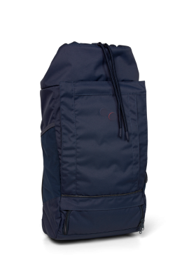 Rucksack pinqponq Blok Large Backpack Tide Blue