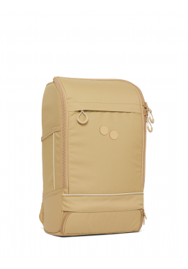 Rucksack pinqponq Cubik Medium Backpack Rye Khaki