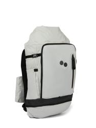 Rucksack pinqponq Komut Medium Backpack Pure Ecru