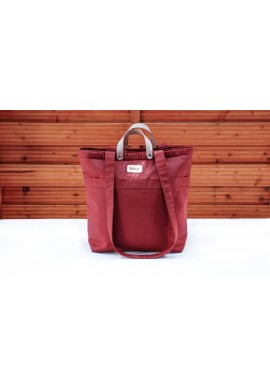 Rucksack bfair red earth
