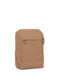 Rucksack pinqponq Purik Backpack Raw Umber
