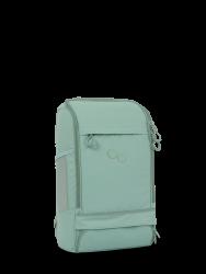Rucksack pinqponq Cubik Medium Backpack Bush Green