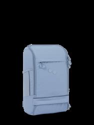 Rucksack pinqponq Cubik Medium Backpack Kneipp Blue