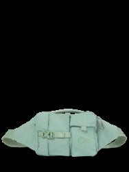 Hip Bag pinqponq Tetrik Rye Khaki Bush Green