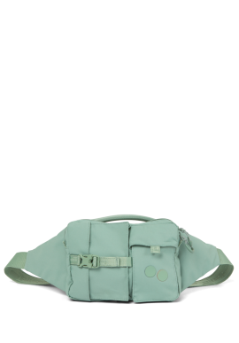 Hip Bag pinqponq Tetrik Rye Khaki Bush Green