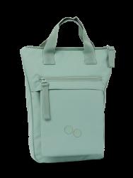Rucksack pinqponq Tak Backpack Bush Green