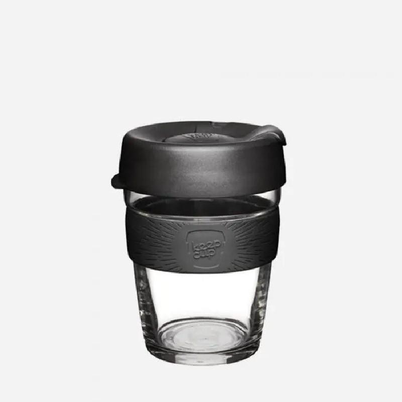 KeepCup Kaffeebecher Brew Serie Black M
