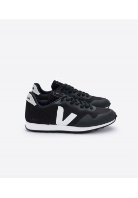 Veja SDU Rt Black Natural