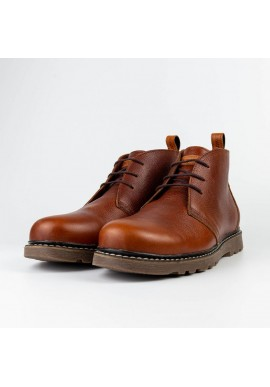 Herrenstiefel Kavat Forsbacka 2.0 reddish brown
