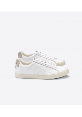 Veja Esplar Leather Extra White