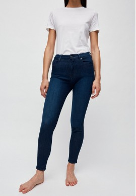 Damen-Jeans Armedangels Tillaa X Stretch sea blue