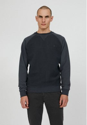 Sweatshirt Armedangels Nikolaa acid black