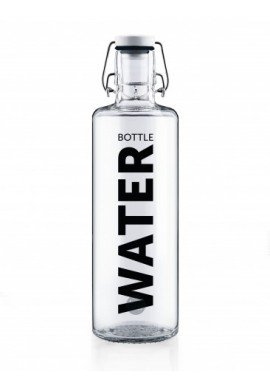 Soulbottles Water bottle 1,0L