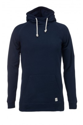 Damen-Hoodie ZRCL Basic blue