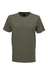 Herren-T-Shirt ZRCL Basic olive