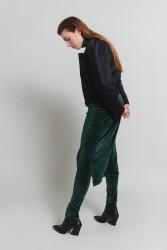 Legging Elsien Gringhuis Long Long bordeaux