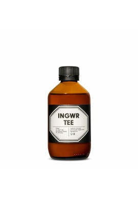 INGWR TEE fairtrade & bio 250 ml