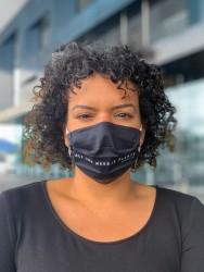 Gesichtsmaske vegan.ch