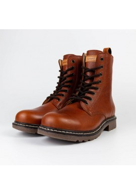 Stiefel Kavat Borgvik EP Reddish Brown