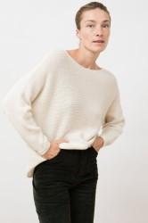 Pullover Jungle Folk Nieve Sweater ivory