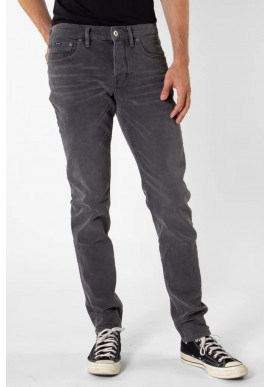 Herren-Jeans Kuyichi Jim Tapered Rebel Grey