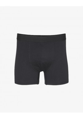 Boxershorts Colorful Standard deep black