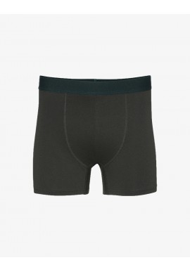 Boxershorts Colorful Standard hunter green