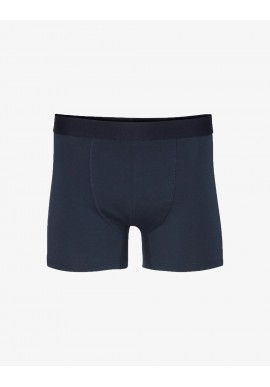 Boxershorts Colorful Standard navy blue