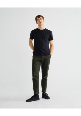 Hose Thinking Mu Marcelino Pant green