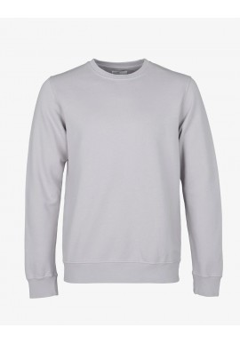 Sweatshirt Colorful Standard limestone grey