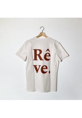 Shirt Marie-Laure Rêve White