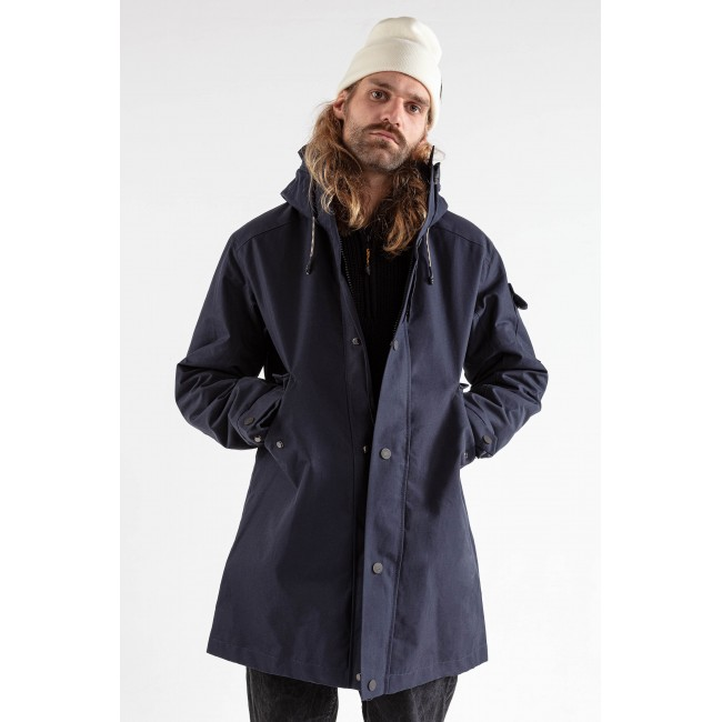 Jeckybeng The Jacket dark navy