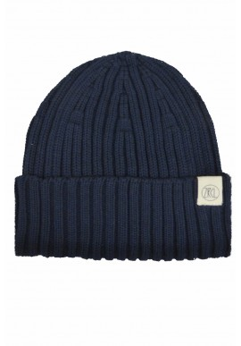 Beanie ZRCL Snugly Swiss Edition blue
