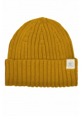 Beanie ZRCL Snugly Swiss Edition amber