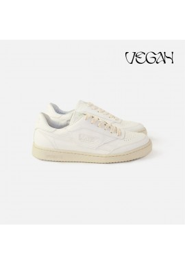 Saye Sneakers Modelo '89 Vegan White