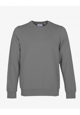Sweatshirt Colorful Standard Storm Grey