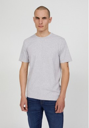 T-Shirt Armedangels Jaames Grey Melange