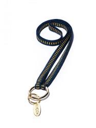 Schlüsselband Yoomee Keychain Sfifa Thunderbolt Gold Circle
