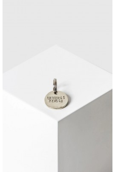 "Schlüsselanhänger Yoomee Key Tag Mini ""Lieblingsmensch"" Gold"