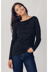 Longsleeve Shirt SKFK Hogeitazortzi Black