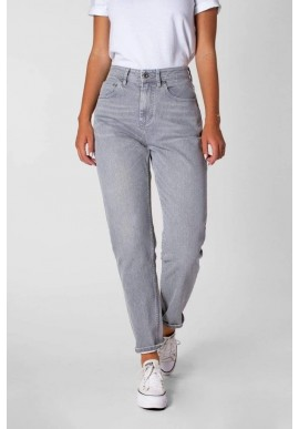 Damen-Jeans Kuyichi Nora Mom Fit Grey