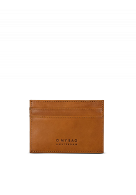 Cardholder O My Bag Mark's Cardcase Eco Cognac