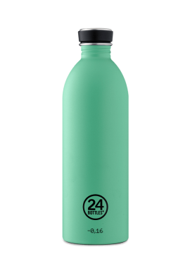 Trinkflasche 24Bottles 1L Urban Mint