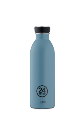 Trinkflasche 24Bottles 500ml Urban Powder Blue