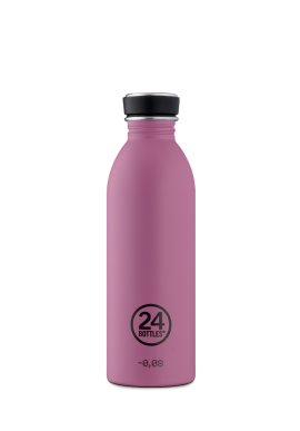 Trinkflasche 24Bottles 500ml Urban Mauve