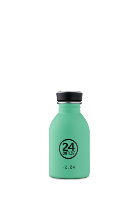 Trinkflasche 24Bottles 250ml Mint