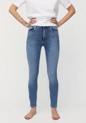 Damen-Jeans Armedangels Ingaa X Stretch Sky Blue