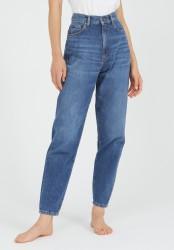 Damen-Jeans Armedangels Mairaa Deep Ink