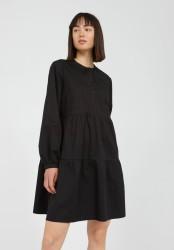 Kleid Armedangels Kobenhaavn Black