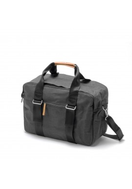 Qwstion Weekender Organic Washed Black